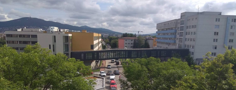 Fakultna nemocnica Nitra