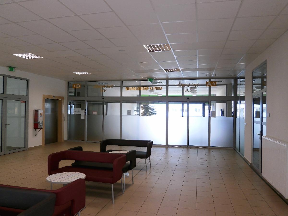 Neurologická klinika