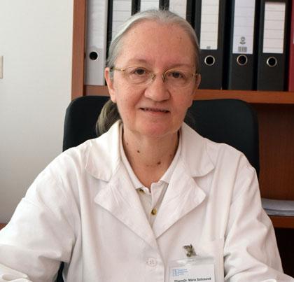 PharmDr. Mária Szőcsová