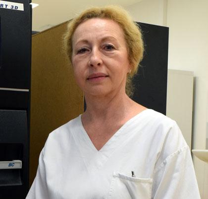 prof. MUDr. Anna Líšková, PhD.
