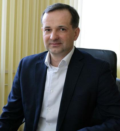 Ing. Martin Neštický, MBA