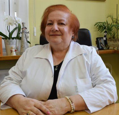 PhDr. Margita Drienovská, PhD.