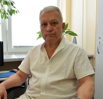 MUDr. Peter Rusev