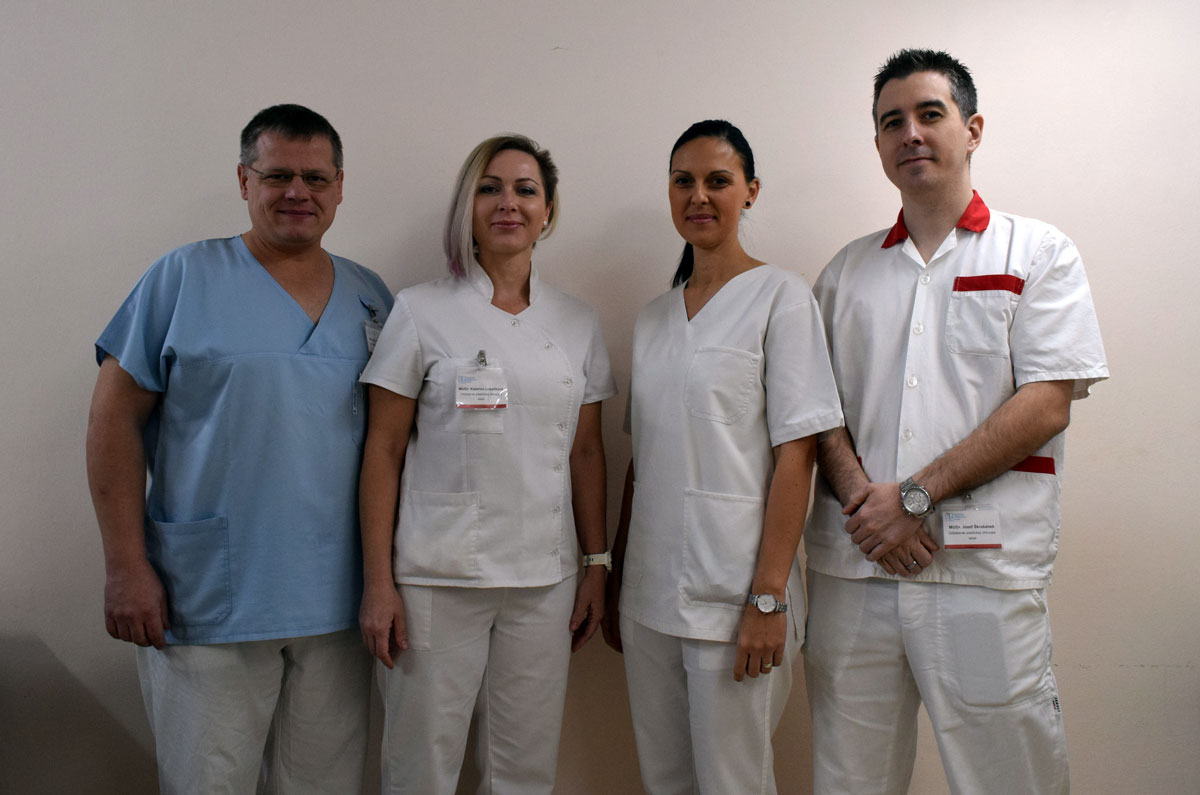 Ambulancia plastickej chirurgie