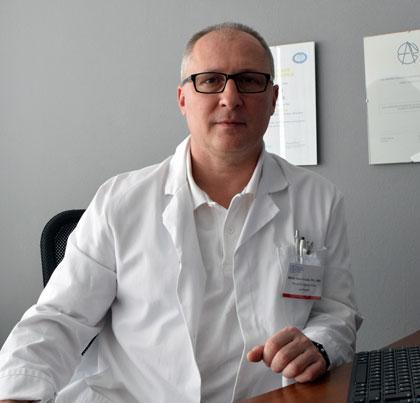 MUDr. Kamil Koleják, PhD., MSc.