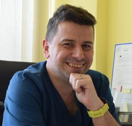 MUDr. Juraj Lukačko