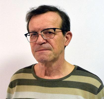 MUDr. Ján Korch, PhD.