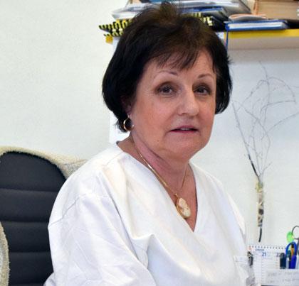 RNDr. Helena Pappová